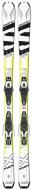 Горные лыжи Salomon E X-Max XR + E Lithium (2018)