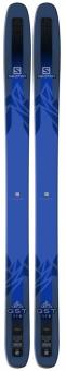 Salomon N QST 118 dsrk blue (2018)