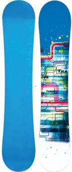 Сноуборд Trans LTD Men blue
