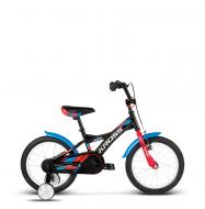 Детский велосипед Kross Leo (2018)