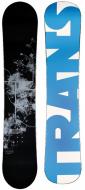 Сноуборд Trans FR Camber