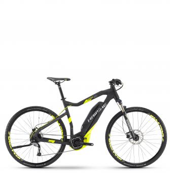 Электровелосипед Haibike SDURO Cross 4.0 400Wh (2017)