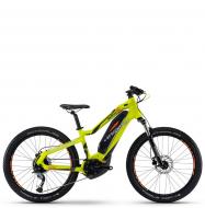 Электровелосипед Haibike SDURO HardFour 4.0 400Wh (2017)