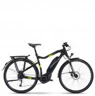 Электровелосипед Haibike Sduro Trekking 4.0 men (2017)
