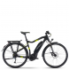Электровелосипед Haibike Sduro Trekking 4.0 men (2017) 1