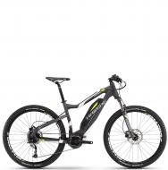 Электровелосипед Haibike SDURO HardSeven 4.0 400Wh (2017)