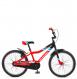 "Велосипед Schwinn Aerostar 20"" red (2017) 1"