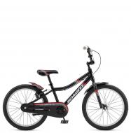 "Детский велосипед Schwinn Aerostar 20"" black (2017)"