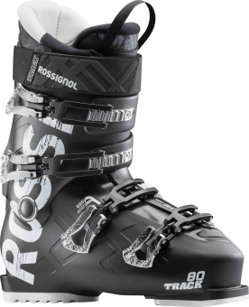 Горнолыжные ботинки Rossignol Track 80 Black (2018)