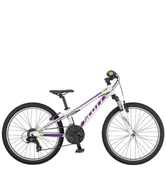 Подростковый велосипед Scott Contessa JR 24 (2017)