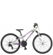 Подростковый велосипед Scott Contessa JR 24 (2017) 1