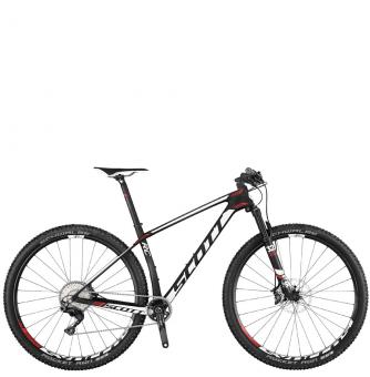 Велосипед Scott Scale RC 900 Pro (2017)