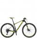 Велосипед Scott Scale RC 900 World Cup (2017) 1