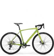 Велосипед Merida CycloСross 100 (2018)