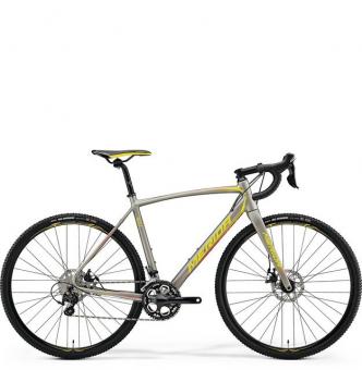 Велосипед Merida CycloСross 400 (2018)