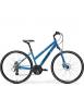Велосипед Merida Crossway 15-MD Lady blue (2018) 1