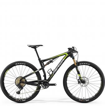 Велосипед Merida Ninety-Six 9.Team (2018)