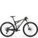 Велосипед Merida Ninety-Six 9.Team (2018) 1