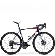 Велосипед Merida Scultura Disc Team-E (2018)