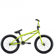 Велосипед BMX Mongoose Legion L10 (2018) Yellow