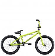 Велосипед Mongoose Legion L10 (2018) Yellow
