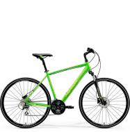 Велосипед Merida Crossway 20-D green (2018)