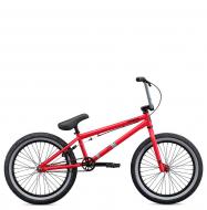 Велосипед Mongoose Legion L60 (2018) Red