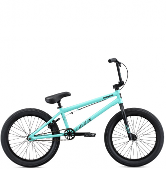 Велосипед BMX Mongoose Legion L80 (2018) Blue