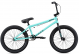 Велосипед BMX Mongoose Legion L80 (2018) Blue 1