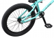 Велосипед BMX Mongoose Legion L80 (2018) Blue 5
